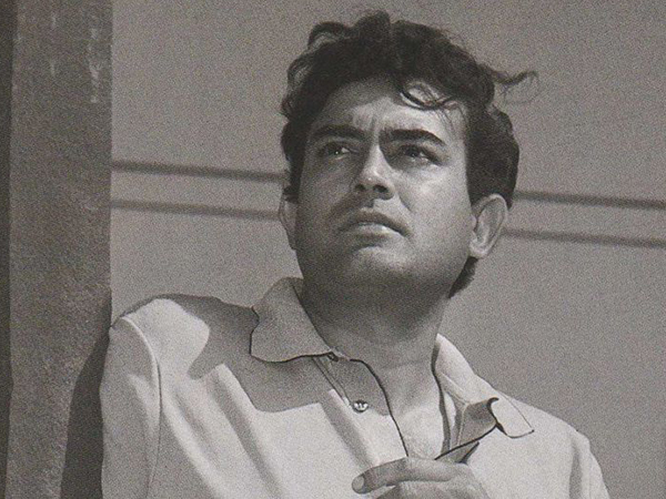 Sanjeev Kumar in K. Asif's 'Love And God'