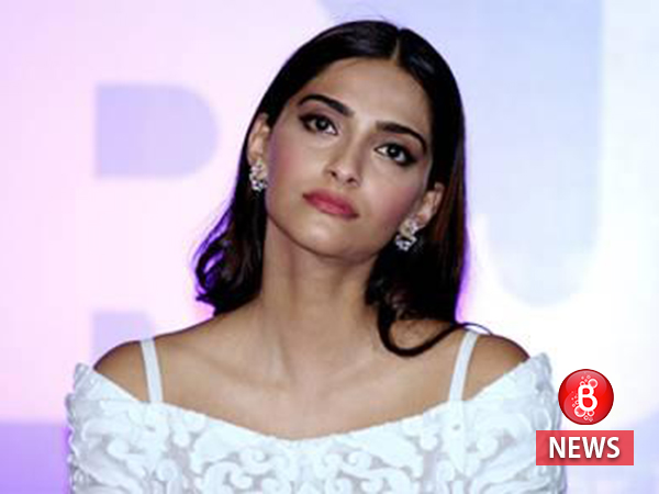 Sonam Kapoor and beau Anand Ahuja to work together?