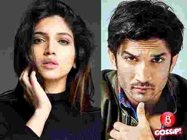 Bhumi Pednekar to play a dacoit in Abhishek Chaubey's next
