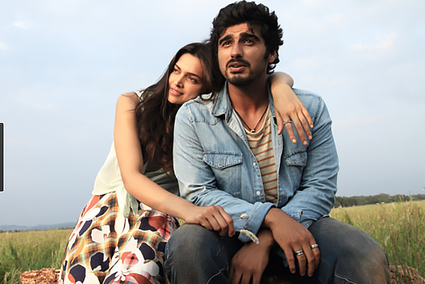 'Finding Fanny'