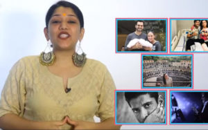 This Bollywood actress turned a proud mother! Watch tonight's Bubble Bulletin