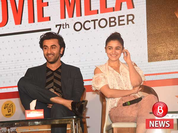 Here's what bothers Ranbir and Alia about the whole nepotism debate!