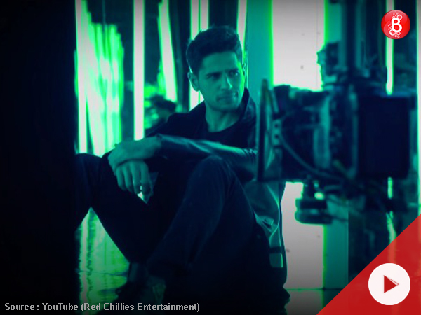 WATCH: The making of 'Ittefaq Se' is as intriguing as the song