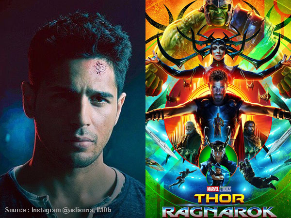 'Thor: Ragnarok' beats 'Ittefaq' at the box office on day one