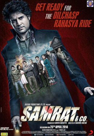 samrat-and-co