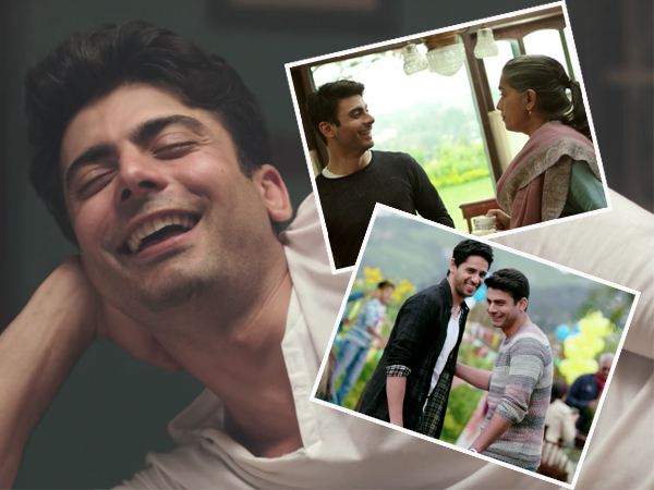 Kapoor & Sons: Caught the plight of homosexuals tenderly and yet made 'coming out' look doable