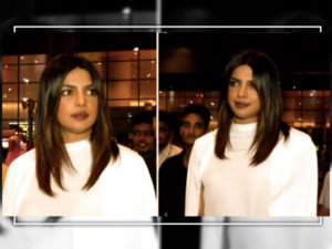 Watch: Priyanka Chopra is back to the bay after wrapping up 'Quantico 3'