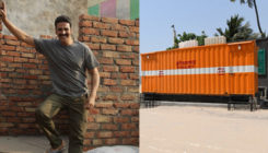 From reel to real! Akshay Kumar builds a public toilet in Mumbai. Deets Inside