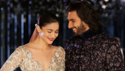 Ranveer and Alia have the cutest nicknames for each other. Read their conversation here!