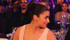 WATCH: Alia Bhatt sheds the spotlight on the man behind her gorgeous looks