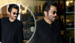 PICS: Anil Kapoor is back to his 'Jhakaas' look! Lets go of his salt-and-pepper look