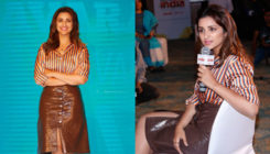 Parineeti Chopra looks gorgeous as she gets clicked at an event. View Pics!