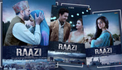 Raazi posters: From a daughter to a wife to a spy, Alia Bhatt looks perfect in every role