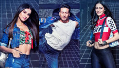 'Student Of The Year 2' posters: Tara and Ananya join Tiger Shroff as students in the sequel