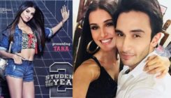 'Student Of The Year 2' actress Tara Sutaria is dating this Star-Kid! View Pics