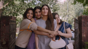 'Veere Di Wedding': With 'Aa Jao Na'Arijit Singh delivers yet another soulful song