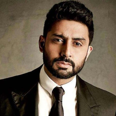 Abhishek Bachchan praised for his epic response to a troll calling him useless