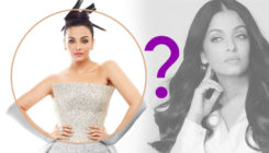 Is this the reason why Aishwarya Rai Bachchan is not following anyone on Instagram?