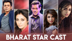 'Bharat': Check out the entire star cast of this Salman Khan starrer