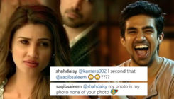 After Salman and Jacqueline now Saqib trolls Daisy Shah for her 'Race 3' dialogue