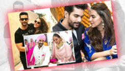 Neha Dhupia and Angad Bedi: Our decision to the tie-knot was taken overnight