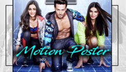 Student of The Year 2 motion poster: Meet the glamorous students Tiger, Tara and Ananya