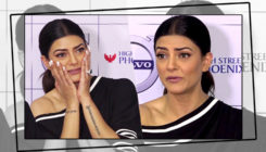 Video: When a 15-year-old boy misbehaved with Sushmita Sen