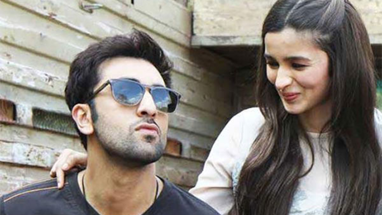 Did you know Alia Bhatt was the FIRST choice for Ranbir's 'Wake Up Sid' ?