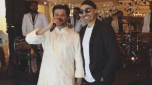 Watch: Anil Kapoor rocks the dance floor with K Jo and Shilpa Shetty