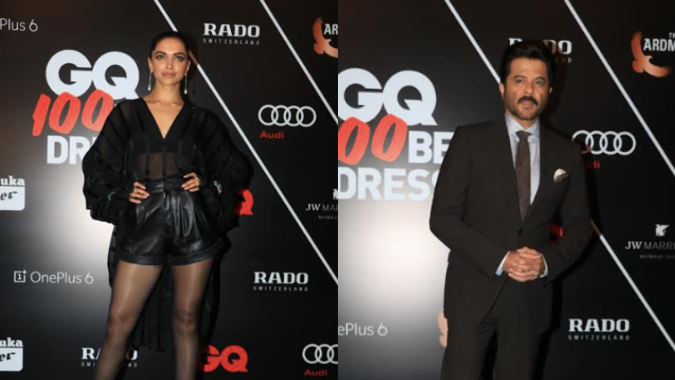 VIDEO: When Deepika Padukone apologised to Anil Kapoor for not attending Sonam Kapoor's wedding
