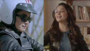 Trailer: Madhuri Dixit is all set to tick everything off her 'Bucket List'