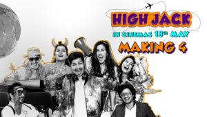 EXCLUSIVE: Check out the making videos of Sumeet Vyas starrer 'High Jack'