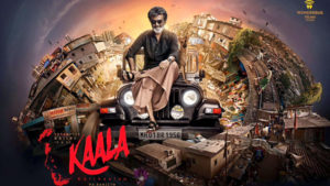 'Kaala' Trailer: Rajinikanth as the playful gangster stands out