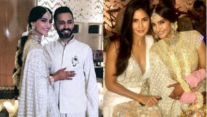 Check out this inside video of Sonam and Anand's 'Mehendi' and 'Sangeet' bash