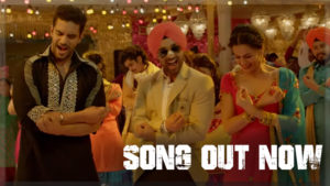 'Soorma': Watch Diljit Dosanjh and Taapsee Pannu dance like never before in 'Good Man Di Laaltain'