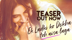 #ELKDTAL Teaser: This Anil-Sonam starrer will take you on an emotional ride!