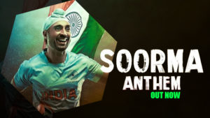 'Soorma Anthem': The song showcases how the legend Sandeep Singh was born