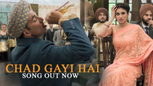 'Chad Gayi Hai': Akshay is all trippy and goofy in this latest song from 'Gold'