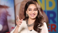 EXCLUSIVE: After 'Sanju', here is Madhuri Dixit's thought on her biopic