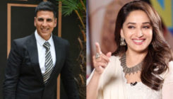 Akshay Kumar to promote 'Gold' on Madhuri's show 'Dance Deewane'?