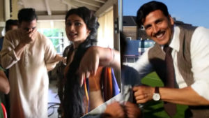 'Gold' BTS: Akshay Kumar and team aced not just Hockey but also these sports