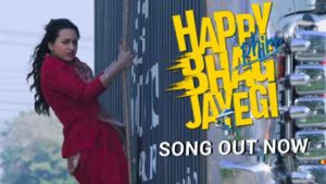 The title track of Sonakshi Sinha-Diana Penty's 'Happy Phirr Bhag Jayegi' is out now!