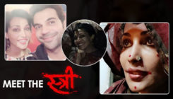 Meet Flora Saini, the face behind the ghost in 'Stree'