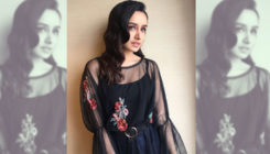 Shraddha Kapoor: There is no time to look for love