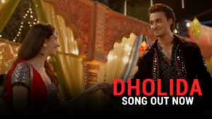 'Dholida' song: Aayush and Warina will make you groove this Navratri
