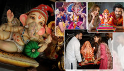 Ganesh Chaturthi 2018: Bollywood wishes 'Happy Ganesh Chaturthi' to all
