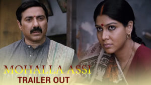 'Mohalla Assi' trailer: This Sunny Deol starrer presents new aspects of the holy city of Kashi