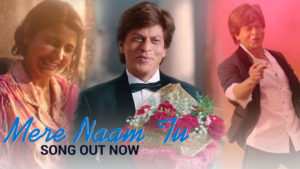 'Mere Naam Tu' song: SRK and Anushka's romantic ballad from 'Zero' will tug at your heart strings