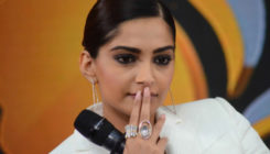 Sonam Kapoor pens a column on #MeToo movement; calls for believing survivours