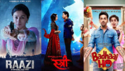 2018 Wrap Up: 6 low-budget Bollywood movies which did well at the box office